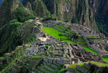 Machu Picchu Hiking / Experience the unique adventure of trekking to Machu Picchu with Bamba Experience, the leading adventure travel provider. Watch the mist over the magical mountain top archaeological site of sacred Machu Picchu and admire spectacular views overlooking the Urubamba River.