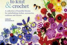Crochet, wool and yarn / Patterns, ideas and pics