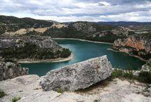 Spanje 2013 Ladrunan