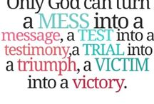 Christian message