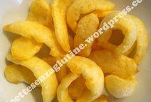 patatine soffiate