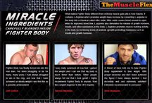 Fighter Body Review – Seeking For The Best Supplement To Get Ripped? Use Fighter Body Supplement
