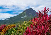 Voyage Costa Rica / Apothéose de la nature !