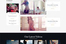 Best Blogging WordPress themes