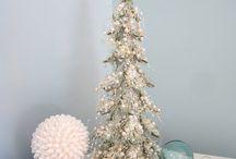 Annie thomsen / Juletræ