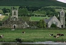 Estates Irish