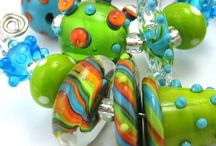 Playing With Fire / Lampwork and accessories tutorials / by Bretta Ogburn