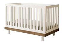 nursery style: contemporary classic
