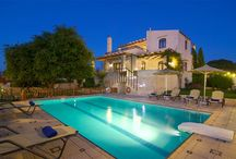 Villa Eleftherna on the web / Listings of our villa on the Web