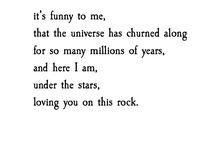 Atticus, Quotes, Poetry & text