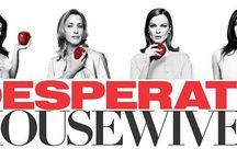 Desperate Housewives / Photos des scandaleuses femmes aux foyers les plus célèbres de l'histoire de la TV