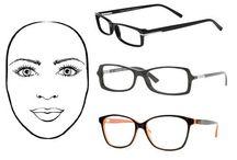 Szemüvegek / A szemüveg keretet ad az arcnak.  A szemüveg lényege, hogy ne uralja, hanem kiegészítse az arcodat!  Olyat színű keretet kell választani, ami tökéletesen beleillik a már meglévő ruhatárba és jól kombinálható mindennel. Érdemes a szemleges színek közül választani, mert azokat minden ruhádhoz tudod viselni. A fazon sem mindegy, különböző arcformáink vannak, mindenkinek más és más fazon áll jól.