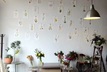 Pop Up Shop / by I Heart Flowers