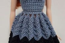 Crochet Dolls pattern