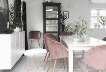 rózaszín lakás