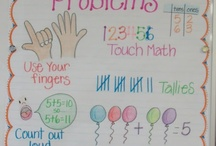 Math / by Lesson Pathways
