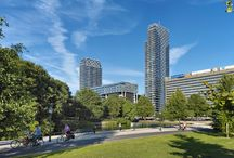 New Babylon | Den Haag Centraal