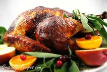 Thanksgiving Recipes / by Food Frenzy Digest