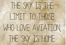 Aviation Love
