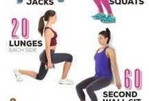 Πρωινές ασκήσεις γυμναστικής
