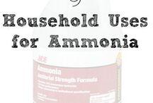 Info: Ammonia