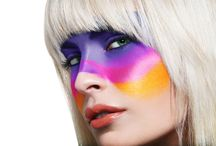 Make it up! / make up & hair art / by Yana Zernitsky