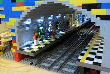 Lego - Metro