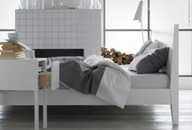 HOME-BEDROOM / Home inspiration for bedroom.