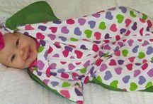 REFLEXO DE MORO (Dorme Bebê)