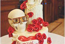 Tracie's wedding