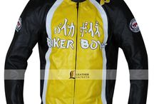 Biker Boyz Derek Luke Yellow Motorcycle Jacket / If you are  biker than you are at right place to get your Ride in Style jacket we are offer a Derek Luke Biker Boyz Yellow Motorcycle Jacket for bike ride lovers. This jacket is very comfortable at cheap price and along with FREE Shipping in USA. UK and Canada.