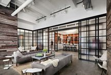 ID - Offices / by Lily Yung