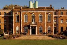 Historic Venues / Historic London Venues - Events