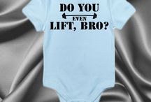 Funny Baby Clothing