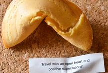 Fortune cookie wishes