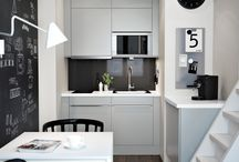 kitchen | small