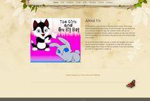 Websites Designed