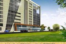 Office for rent at Shapath Hexa SG Highway Ahmedabad