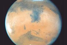 Marte color