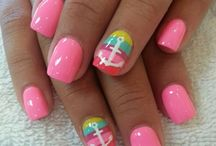 Nails / by Hollie Kouns