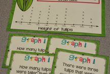 Measurement / Math Ideas for Primary Classrooms to Include Measuring Are, Perimeter, Length, Volume, and Capacity.  Includes Anchor Charts, Task Cards and Center Ideas for the Classroom Teacher