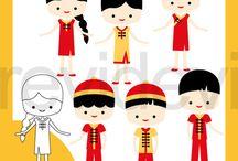 capodanno cinese diy