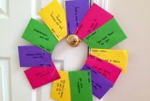 Ideas / by Alyssa Moon