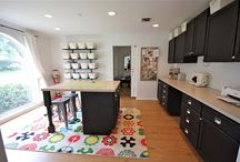 Craft Rooms & Home Office Space