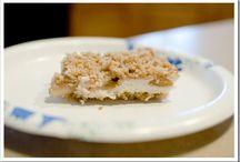 Dessert! / by Amy Ruddick-Green