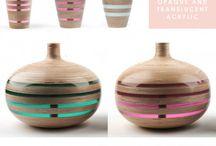 Vaasi / Vases