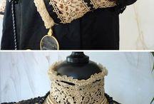 1890-1900 fashion