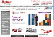 Customer Websites