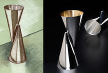 Zanetto Italian Design / The exceptional design of Zanetto's creations contributes to their quality and exquisiteness.