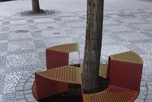 Landscapes | Material Urbano